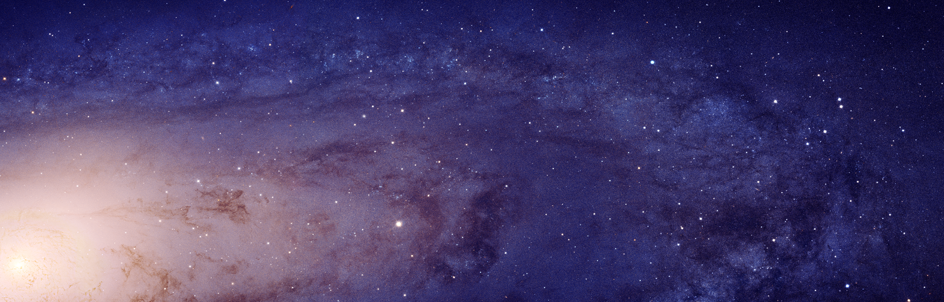 Andromeda Galaxy Hd Panoramic Hubbleart Comhubbleart Com